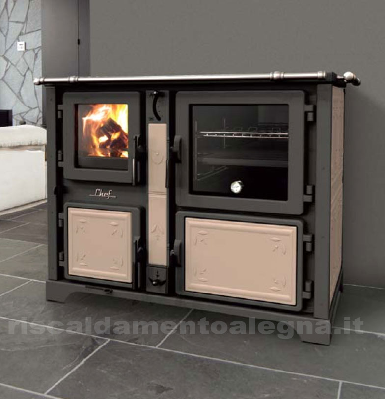 Beautiful Cucina A Legna Nordica Prezzi Ideas - Acomo.us - acomo.us