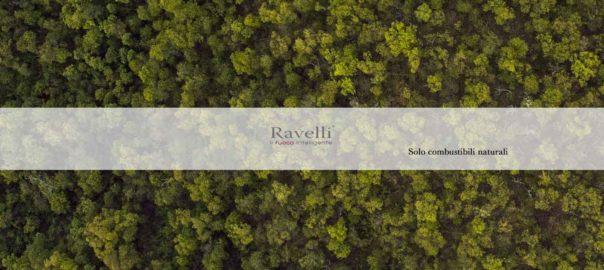 Termostufe Hydro Ravelli